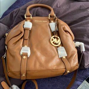 Brand new MK Medium purse